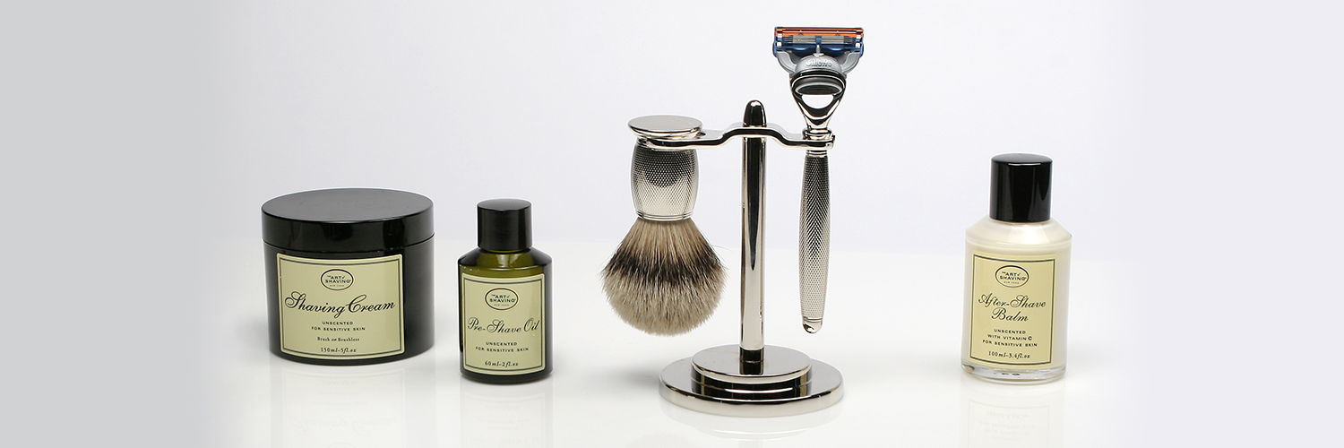 art of shaving mensroom portland
